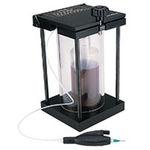 réservoir pour liquide à faible viscosité / en verre