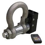 capteur de force manille / compact / USB / de pesage