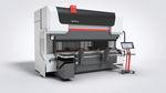 presse plieuse hydraulique / CNC