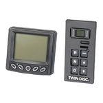 Système de contrôle d'huile / pour moteur / automatique TDEC-500 Twin Disc