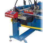 presse à compression / à chaud / transfert / pour textiles