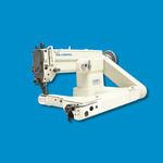 machine à coudre entrainement par griffe / de tissus
