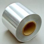 étiquette adhésive / à transfert thermique / imprimable / de sécurité