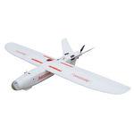 drone à voilure fixe / de cartographie / en fibre de carbone