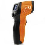 thermomètre à infrarouge / numérique / portable / compact