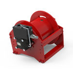 treuil hydraulique / de levage / compact