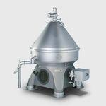 séparateur centrifuge / de liquides