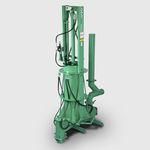 pompe à boue / à eau / électrique / à piston
