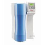 unité de purification d'eau par osmose inverse / pour laboratoire
