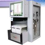 chromatographe en phase liquide / ELSD / UV/vis