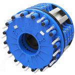 Frein à disque / robuste / refroidi par eau / de contrôle de tension  Airflex