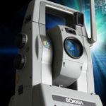 Scanner laser 3D / pour machine de mesure tridimensionnelle NET05AXII / NET1AXII SOKKIA