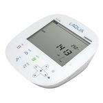 conductimètre portable / numérique / de process