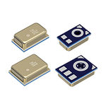 microphone d'enregistrement / MEMS / à faible épaisseur / compact