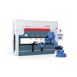 presse plieuse servo-électrique / CNC / robotisée