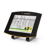 terminal à écran tactile / de table / compact / d'affichage