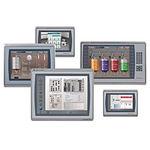 Terminal à écran large / graphique / à écran TFT / LCD PanelView Plus 7 Allen Bradley