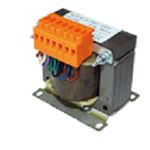 autotransformateur de puissance / sec / type ouvert / monophasé