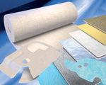 isolant acoustique / thermique / pour oscillateur à quartz / haute tension