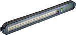 barre d'éclairage / à LED / pour machine outil