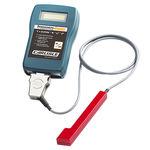 appareil de mesure de fréquence / de tension de courroie / électronique / portable