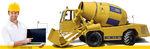 Système de pesage embarqué pour camion  METALGALANTE