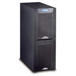 UPS à double conversion / AC / industriel / pour datacenter