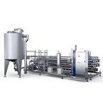 dessalinisateur par osmose inverse / pour eau saumâtre / à faible consommation énergétique