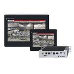 ordinateur pour l'industrie / mobile / Intel® Atom E3845 / tactile