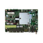 Carte mère Intel® Atom E3815 / pour réseau FWB-2250 AAEON