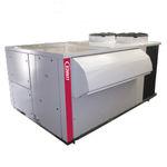 Unité de climatisation de toit / à condensation par air / autonome / pour espaces commerciaux FLEXAIR FRIGA-BOHN - HK REFRIGERATION - LENNOX