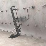 cellule de charge par jauge de contrainte