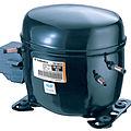 compresseur frigorifique hermétique - max. 1 260 Btu/h | EG series