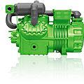 compresseur frigorifique à piston / semi-hermétique - 50 Hz | S series