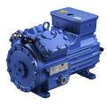 compresseur frigorifique à piston / semi-hermétique - max. 33.1 m³/h, max. 35 bar  | HG R407C series