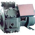compresseur frigorifique à piston / semi-hermétique - 06D, 06E series
