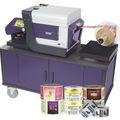 imprimante d'étiquette / couleur / haute qualité / grand volume - 13