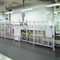 cloison de protection machine / d'atelier / pour le stockage / de protection du périmètre