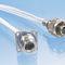 connecteur de données / d'alimentation électrique / micro-D / circulaire