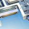 connecteur de données / d'alimentation électrique / micro-D / SMT