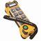 télécommande radio / à boutons configurables / à 2 boutons / avec interrupteur d'arrêt d'urgence