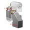 Centre d'usinage 5 axes / vertical / de haute précision LX 021, LX 051 Starrag