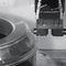 Rectifieuse plane / pour tôle métallique / CNC / de haute précision Berthiez RVU series Starrag