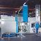 tour CNC / vertical / 2 axes / de haute précision