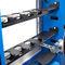 fraiseuse CNC 5 axes / horizontale / de haute précision / avec alimentateur automatique