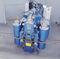 cintreuse hydraulique / de profilés / de barres / CNC