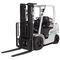 chariot élévateur sur pneumatique / GPL / à gaz / à conducteur porté assisPlatinum II PF30Nissan Forklift
