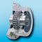 Roue libre montée sur roulements / antidévireur / commande d'avance / complète FBF series RINGSPANN