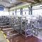 machine d'assemblage automatique / pour applications automobiles / linéaire