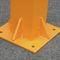 Borne de contrôle d'accès / fixe / en aluminium BaseLine Alphatronics